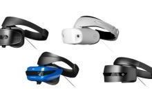 微软MR四季度销量超HTC与Oculus