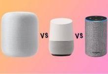 三大智能音箱直接对比 究竟哪款最适合你?