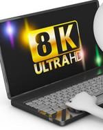 超高清显示时代 8K显示产品成未来新宠