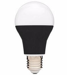 SMFX智能灯泡可调颜色达1600万种 寿命27年