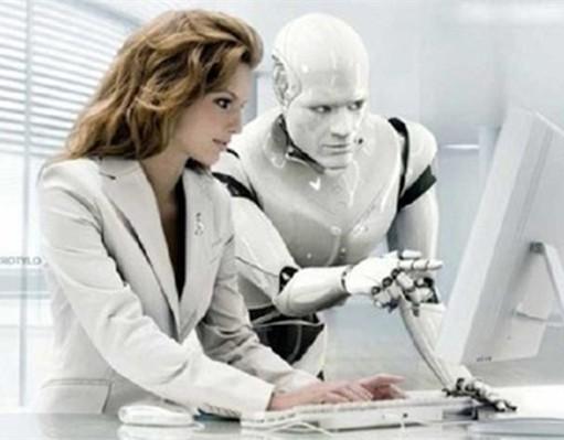 人工智能时代,躺着就能赚钱?
