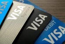 Visa将添加新生物识别技术验证身份