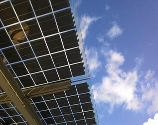 新能源汽车未来将用上太阳能