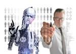 机器人早报:客服机器人国庆服务百万人次 孙正义称30年后将有百亿机器人