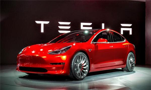 超级工厂产量增长将带动特斯拉Model 3产量的增长