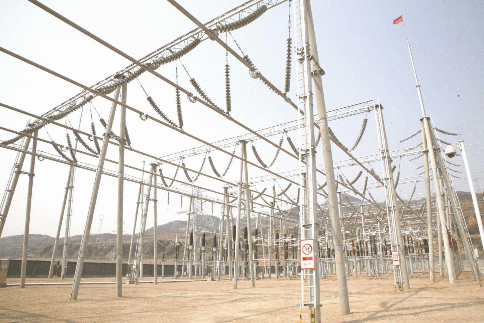 江西出台电网发展新规划 到2022年新增线路10970公里