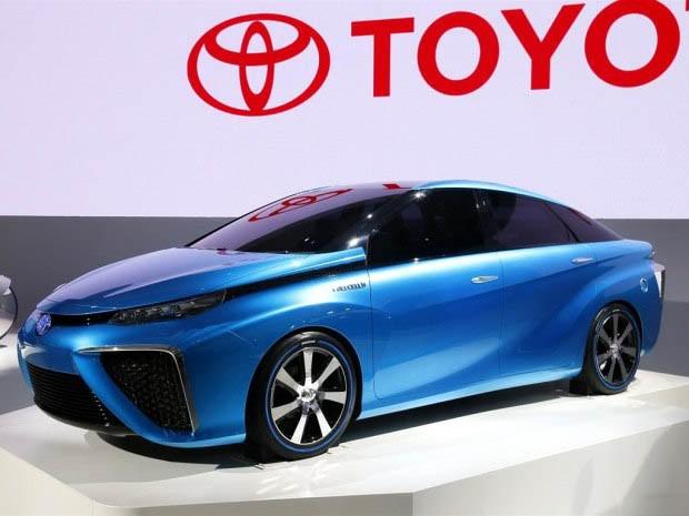 【汇总】清洁能源汽车种类及优缺点分析