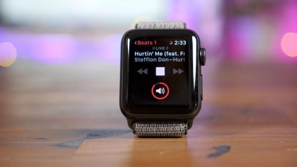 解锁新功能!苹果watchOS 4.1正式版更新来了