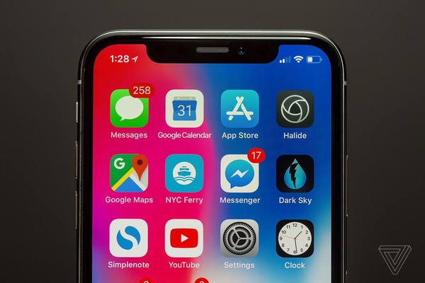 iPhone X评测汇总:很好但并不完美