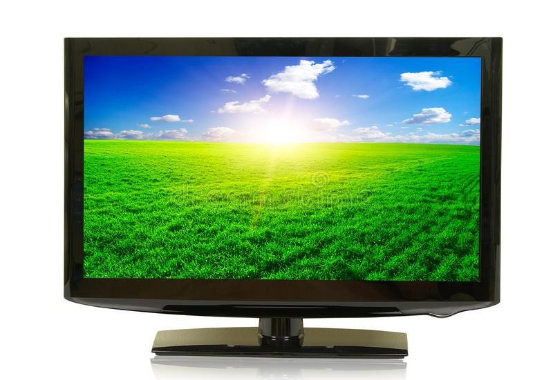 2017年Q3台湾LCD显示屏出货量达2100万台