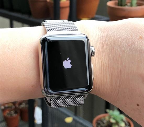 苹果Apple Watch 3再现Bug:询问当天天气会死机