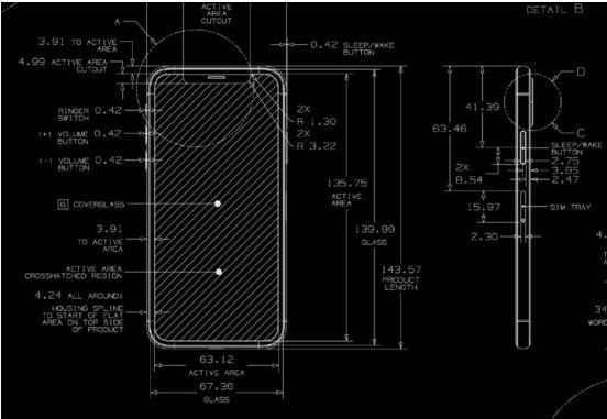 李楠为什么要拿魅蓝手机碰瓷苹果iPhone X?