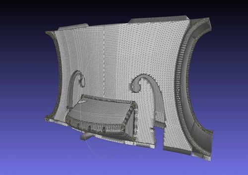 本周设计:Hovalin 3D打印小提琴