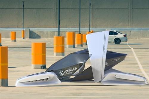 Hoversurf推出一款售价低于10万美元的3D打印飞行车