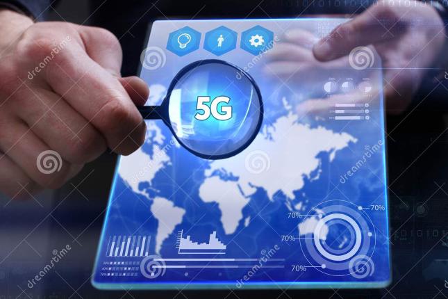 英特尔、爱立信5G联网汽车测试速率达1Gbps
