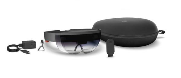 扩大范围 HoloLens即将在29个欧洲新市场开售