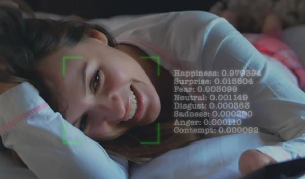 科技进步不思议:现电脑确已可检测人类情绪