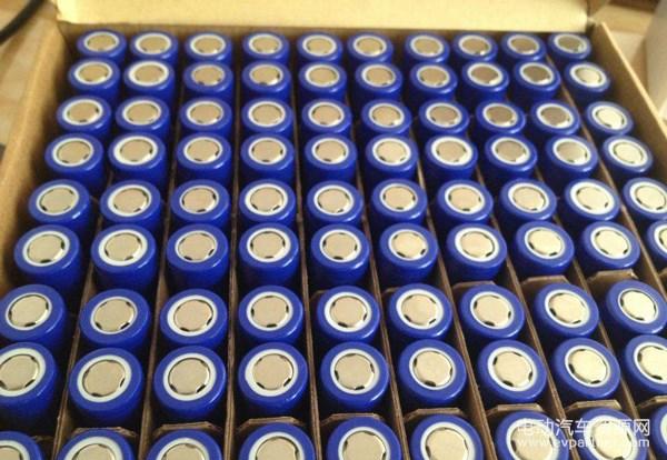 格林美联合三家公司设子公司 生产三元正极材料