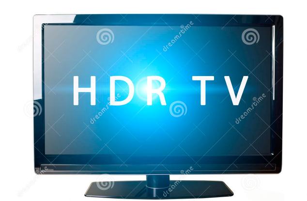 2021年全球HDR电视出货量将增长至4790万台