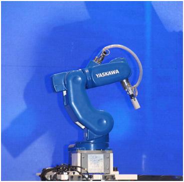 助力中国智能制造——安川发布机器人新品2.0