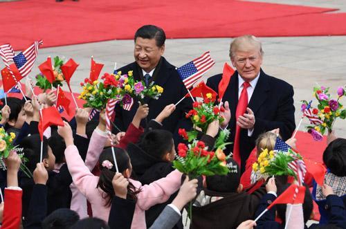 中国超8000亿资金投向美国油气 对光伏行第一波冲击