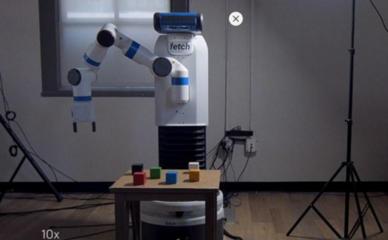 国外公司完成700万美元融资,将用VR训练机器人