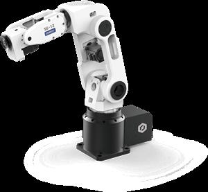 越疆科技发布四款高端智能工业机械臂 并联合腾讯打造智慧化工业管理平台