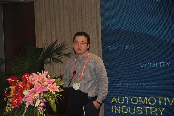 中外专家齐聚沈阳探讨中国电动汽车 充电问题成热点