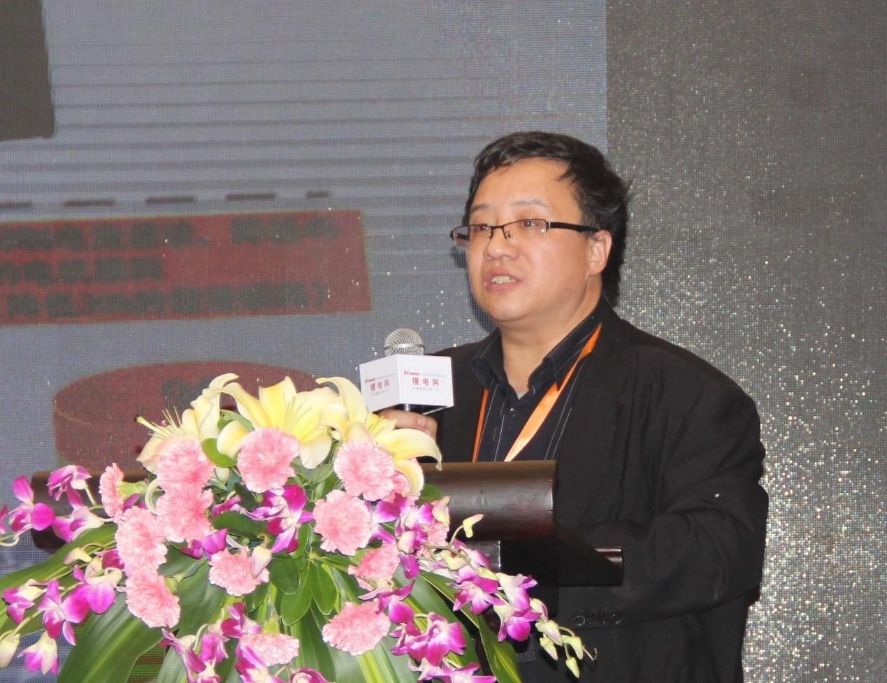 OFweek 2017(第四届)中国锂电产业高峰论坛成功举办