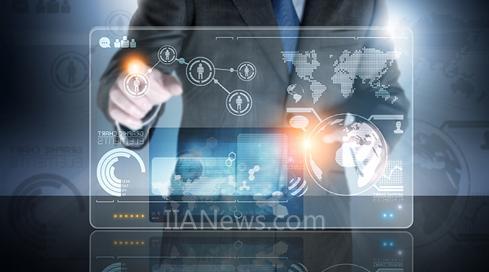 一体化平台在企业信息管理方面的应用