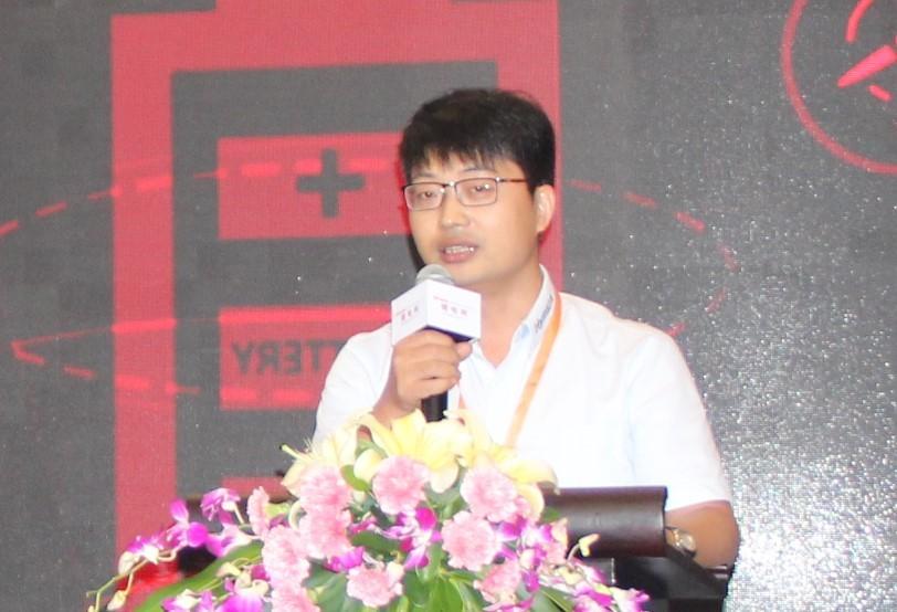 海目星何颖波:激光技术正成为锂电池加工最优方案