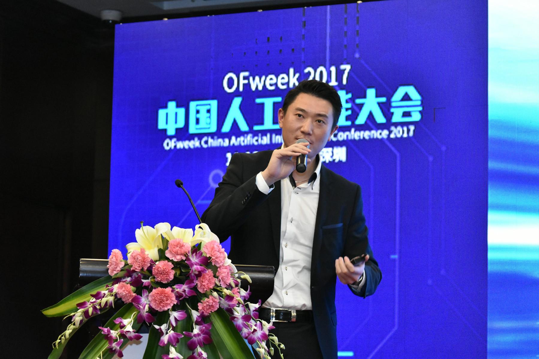 康力优蓝赵博韬:服务机器人产业现状及趋势分析