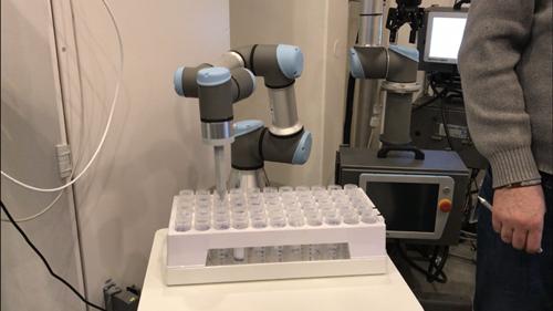 EOS和SLM Solutions如何改变增材制造自动化