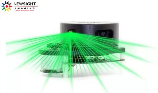Newsight Imaging将和镭神智能合作推出一款真正全固态3D汽车LiDAR