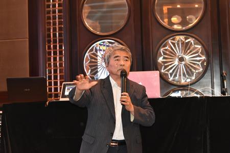 中国工程院院士谭建荣:人工智能与智能制造关键技术与发展趋势