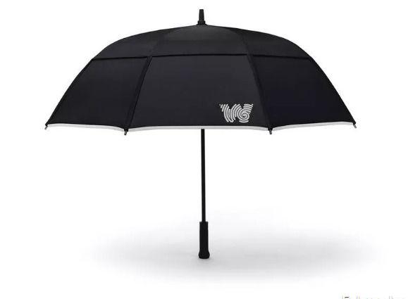 智能雨伞问世 可以预测天气永远不会丢失!