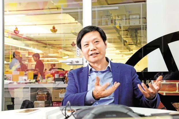 小米投资印度百家企业 建立品牌生态链