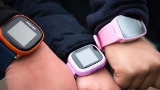 德国发出儿童智能手表禁售令 威胁隐私安全