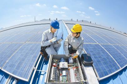 风口切换!国家能源局重新定义分布式光伏与实行指标管控