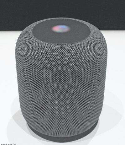 苹果HomePod智能音箱推迟至2018年初上市
