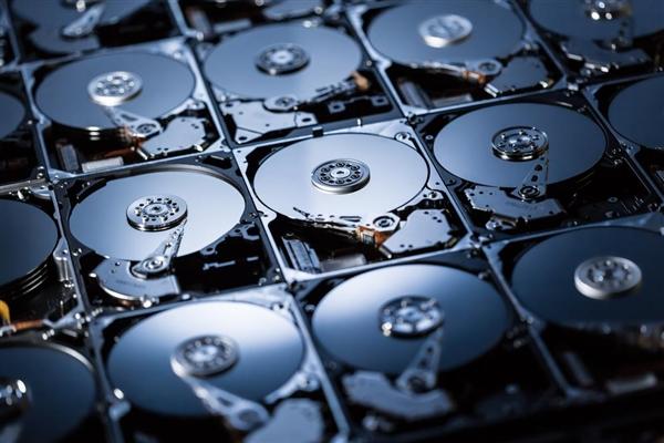 东芝首发第九代垂直记录存储:艰难上到14TB