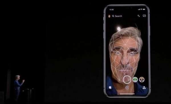 iPhone X突然传出坏消息:3D识别传感器至今仍短缺