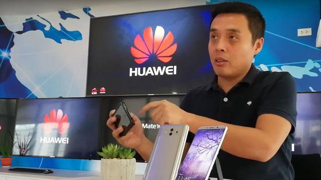 华为AI专家:AI将使手机更加智能