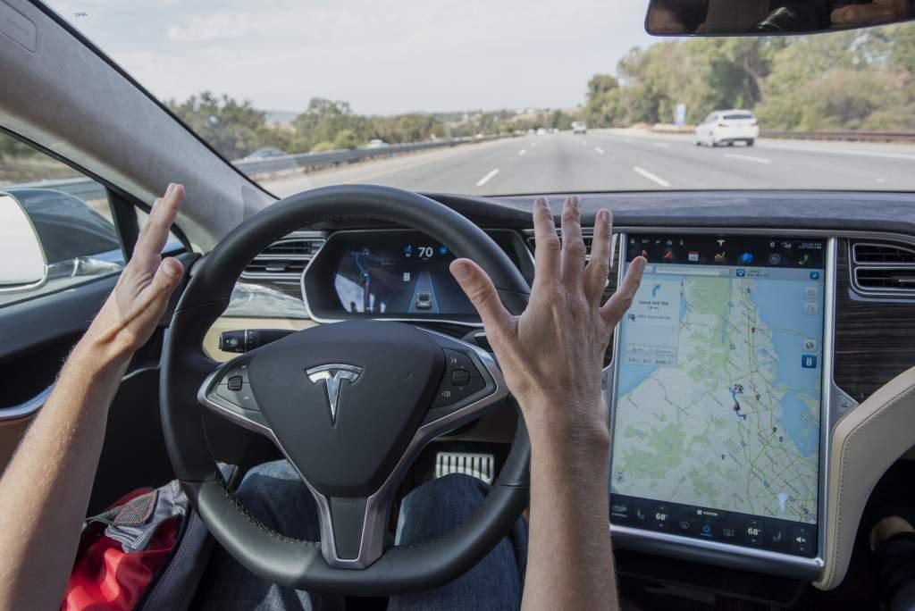 开始规划!十年后澳大利亚将出现无人驾驶出租车