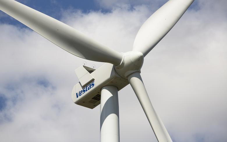 上半年风力涡轮机订单明显下滑 降至11.6GW