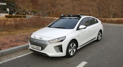 Velodyne LiDAR与UMS合作在韩国展开自动驾驶汽车测试