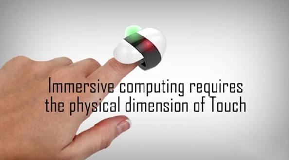 让体验更真实 这家公司将把触觉带进虚拟世界