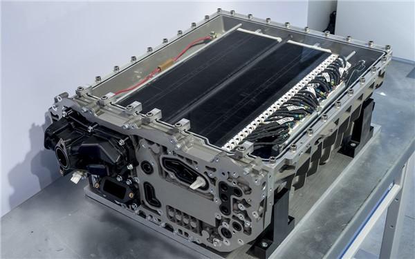 氢燃料电池产业迎发展风口 市场规模将达万亿级