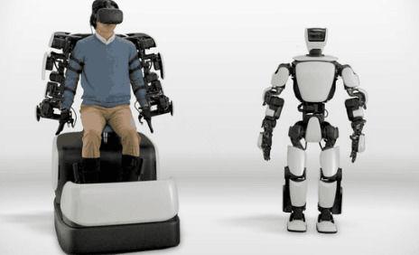 丰田开发可再现人类动作机器人 拟用于灾害现场