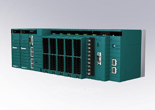 横河电机发布基于网络的增强型控制系统STARDOM